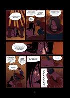 Only Two - Le passé de Rackel : Capítulo 5 página 17