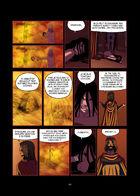Only Two - Le passé de Rackel : Capítulo 5 página 18