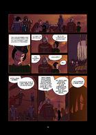 Only Two - Le passé de Rackel : Capítulo 5 página 19