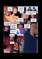 Only Two - Le passé de Rackel : Chapitre 5 page 3