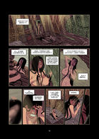 Only Two - Le passé de Rackel : Capítulo 5 página 6