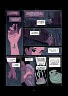 Only Two - Le passé de Rackel : Capítulo 5 página 7