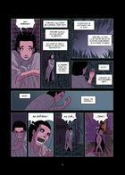 Only Two - Le passé de Rackel : Chapitre 5 page 8