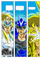 Saint Seiya Ultimate : Chapter 11 page 3