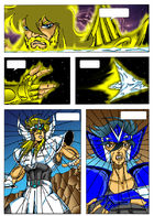 Saint Seiya Ultimate : Chapter 11 page 4