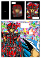 Saint Seiya Ultimate : Chapter 11 page 6