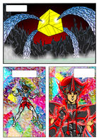 Saint Seiya Ultimate : Chapter 11 page 8