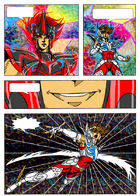 Saint Seiya Ultimate : Capítulo 11 página 10