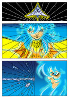 Saint Seiya Ultimate : Chapter 11 page 11