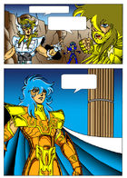 Saint Seiya Ultimate : Chapter 11 page 12