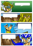 Saint Seiya Ultimate : Chapter 11 page 13