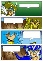 Saint Seiya Ultimate : Capítulo 11 página 13