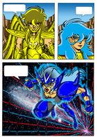 Saint Seiya Ultimate : Capítulo 11 página 14