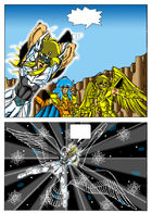 Saint Seiya Ultimate : Chapter 11 page 15