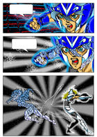Saint Seiya Ultimate : Chapter 11 page 16