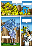 Saint Seiya Ultimate : Chapter 11 page 17
