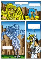 Saint Seiya Ultimate : Capítulo 11 página 17
