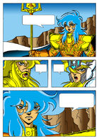 Saint Seiya Ultimate : Chapter 11 page 18