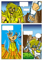 Saint Seiya Ultimate : Chapter 11 page 19