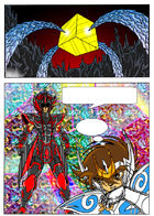 Saint Seiya Ultimate : Chapter 11 page 20