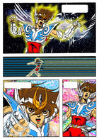 Saint Seiya Ultimate : Chapter 11 page 23