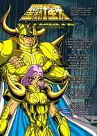 Saint Seiya Ultimate : Capítulo 11 página 2