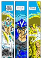 Saint Seiya Ultimate : Chapter 11 page 3