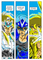 Saint Seiya Ultimate : Chapitre 11 page 3