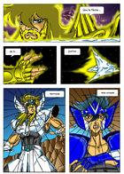 Saint Seiya Ultimate : Chapitre 11 page 4