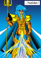 Saint Seiya Ultimate : Chapitre 11 page 5