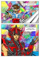 Saint Seiya Ultimate : Chapitre 11 page 7