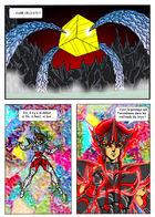 Saint Seiya Ultimate : Chapitre 11 page 8
