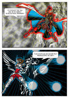 Saint Seiya Ultimate : Chapitre 11 page 9
