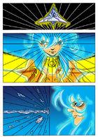 Saint Seiya Ultimate : Chapitre 11 page 11