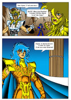 Saint Seiya Ultimate : Chapitre 11 page 12