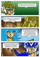 Saint Seiya Ultimate : Chapitre 11 page 13