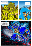 Saint Seiya Ultimate : Chapitre 11 page 14