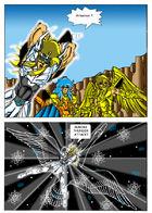 Saint Seiya Ultimate : Chapitre 11 page 15
