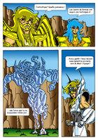 Saint Seiya Ultimate : Chapter 11 page 17