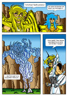 Saint Seiya Ultimate : Chapitre 11 page 17