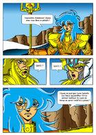 Saint Seiya Ultimate : Capítulo 11 página 18