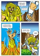 Saint Seiya Ultimate : Chapitre 11 page 19