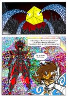 Saint Seiya Ultimate : Chapitre 11 page 20