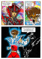 Saint Seiya Ultimate : Chapter 11 page 21