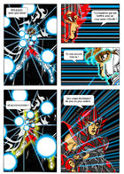 Saint Seiya Ultimate : Chapitre 11 page 22