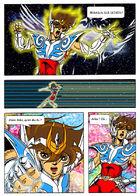 Saint Seiya Ultimate : Chapter 11 page 23