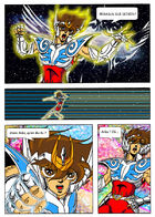 Saint Seiya Ultimate : Capítulo 11 página 23