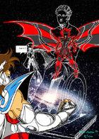 Saint Seiya Ultimate : Chapitre 11 page 24