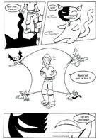 Jace, Ghost Hunter : Chapitre 2 page 10
