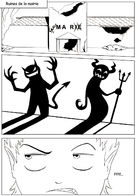 Jace, Ghost Hunter : Chapitre 2 page 18